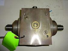 Handler Dieque Gear Box 017552 1:1 Ratio   A1-EAI-1:1   *New*  A1EAI