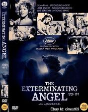 THE EXTERMINATING ANGEL (1962, Luis Buñuel) DVD NEW