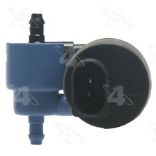 ACI / Maxair Products 177123 New Washer Pump 12 Month 12,000 Mile Warranty