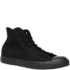 NEW CONVERSE  Unisex All Star Hi-Top - Black M3310