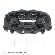 Disc Brake Caliper Front Right Beck/Arnley 077-1622C Reman