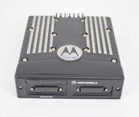 Motorola XTL5000 M20URS9PW1AN Radio Control Unit FCC ID: AZ492FT5823