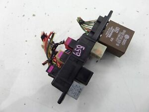 Audi Car Fuses & Fuse Holders for sale | eBay | Audi A4 Fuse Box Replacement Ebay |  | eBay