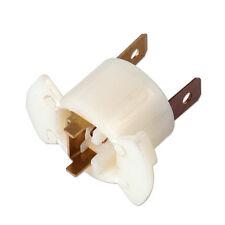 H1 Halogen Headlight Bulb Socket Holder 33116SD4961 Fit Honda CR-V Prelude Acura