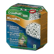 JBL MicroMec für CP e1500 Sinterglas Filtermasse Filter