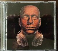 E=VC2 VOLUME 2 VICTOR CALDERONE CD House EDM Electronica Compilation