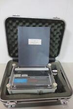 NOVA Analytical Systems Portable Methane Analyzer 338SWP CH4 338WP
