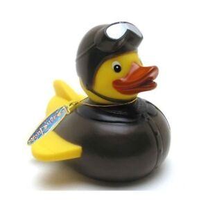 WW2 Pilot Rubber Duck   UK seller