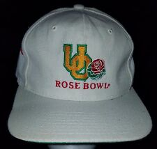 Vintage Oregon Ducks 1994 Rose Bowl Hat Cap Pac 10 Champions The Pick Year