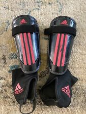 Adidas Youth Soccer Shin Guards Xs