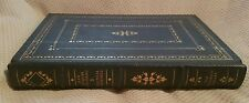 Political Writings of Jean Jacques Rousseau Franklin Library 100 Greatest