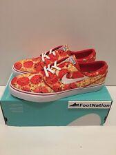 Nike SB Zoom Sedan Janoski Pizza UK6.5/US7.5/CM255/EUR40.5 845711 619