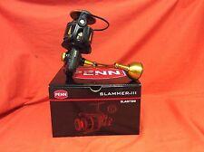 PENN Slammer III 7500 Spinning Reel Gear Ratio 4.7:1 #SLAIII7500 (1403986)