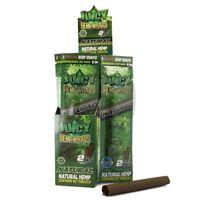 5x Packs Juicy Jay Natural Wrap - ( 10 Wraps Total ) Natural Sweet Fresh Flavor