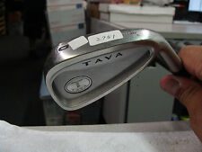 Women's Mizuno TAVA #6 Iron Original Graphite Ladies Flex