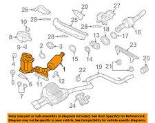 VW VOLKSWAGEN OEM 10-15 Jetta 2.0L-L4-Catalytic Converter 1K0254708GX