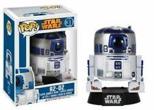 R2-D2 Star Wars Bobble Pop Vinyl Figure - FunKo