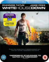 White House Down Caja Metálica Blu-ray NUEVO Blu-ray (sbrb0565sbuv)