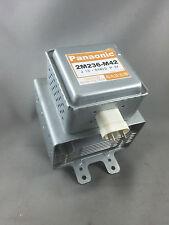 Panasonic Magnetron Inverter Microwave Magnatron 2M236-M42 NN-S759WA NN-S759BA