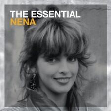 Nena - The Essential - Best Of / 30 Greatest Hits - 2CDs Neu & OVP