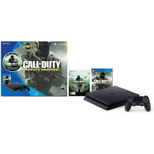 500 GB Call of Duty Infinite Warfare PS4 Slim System Bundle [Sony]