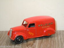 Delivery Van Raleigh Cycles van Dinky Toys England *20262