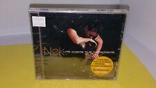Las Cosas Que Defenderé by Nek (Filippo Neviani) (CD, May-2002, WEA Latina)