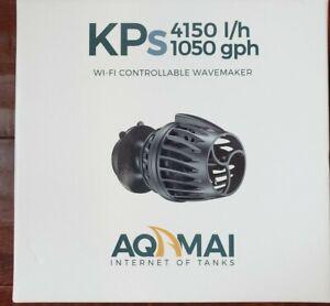 - New Aqamai KPs 4150 l/h 1050 gph Wifi Controllable Wavemaker