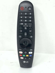 AN-MR19BA MAGIC REMOTE TELECOMANDO PER TV LG
