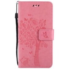 For Nokia Lumia 950 650 640 550 Magnetic Flip Card Wallet Leather Case Cover