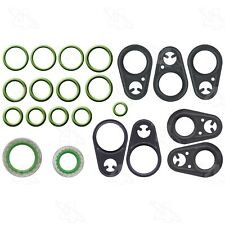 For Dodge Caliber Jeep Compass 2007 A/C System O-Ring and Gasket Seal Kit FS