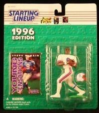 Steve McNair Houston Oilers NFL Starting Lineup Action Figure NIB Kenner NIP