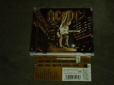 AC/DC Stiff Upper Lip Japan CD
