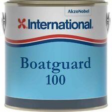 International Boatguard 100 Universal-Antifouling 750 ml Bootsfarbe, 5 Farben