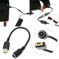 For Lenovo ThinkPad T440S T440 AC Charger Laptop Adapter Cable Converter