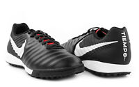 SCARPE CALCETTO NIKE LEGEND 7 ACADEMY TF AH7243 006 TURF OUTDOOR NERO ORIGINALI