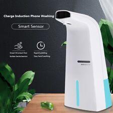 300ml Automatic IR Sensor Soap Dispenser Touchles Induction Foam Bathroom Liquid