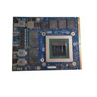 NVIDIA gtx980m 8GB MXM SLI N16E-GX-A1 Video Graphic Card for Notebook Laptop GPU