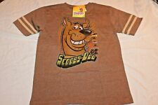 NEW WITH TAGS SCOBBY DOO   T-SHIRT KIDS X- LARGE