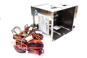Channel Well Cwt-2320rc (Pfc) Redundant Hot-Swap Poder Alimentación Placa Base