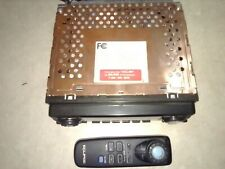 ECLIPSE CD-8061 RARE COMPETITION CAR STEREO