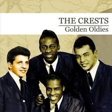 The Crests - Golden Oldies [New CD] Manufactured On Demand