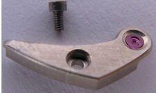Hamilton Pocket Watch 4992B 16s 22j. part: second beat bridge & screw
