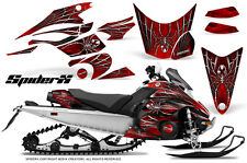 Yamaha FX Nytro 08-14 Graphics Kit CreatorX Snowmobile Sled Decals Wrap SXR