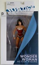 """WONDER WOMAN with LASSO Justice League DC Comics The New 52 7"""" inch Figure 2012"""