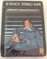SEALED-LIBERACE-Liberace Musical Souvenirs-Chopsticks-Clair De Lune-& more-NIB