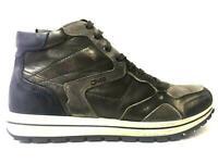 Scarpe sneakers Igi/&Co donna 6155622 colore grigio listino € 99,90