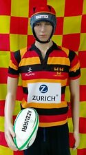 Lansdowne Rugby Official Kukri Rugby Union Jersey (Youths 11-12 Years)