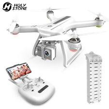 Holy Stone HS700 FPV Drohne mit 5g WLAN 1080P Kamera HD GPS Quadrocopter Drone