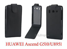 Unbranded/Generic Synthetic Leather Mobile Phone Cases, Covers & Skins for Huawei